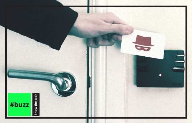 Comparing RFID door access card standards & Comparing RFID door access card standards - Smartcard Focus Buzz!